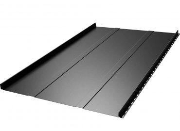 Stogo plokštės su briauna Panel PH510